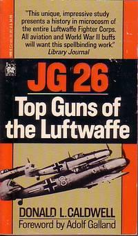 J G 26 Top Guns Of The Luftwaffe