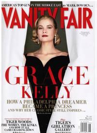 image of VANITY FAIR - GRACE KELLY