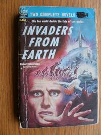 Invaders From Earth / Across Time