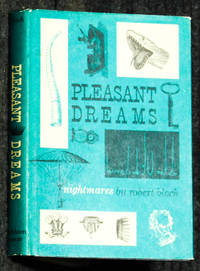 Pleasant Dreams - Nightmares [signed By Bloch]