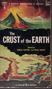 image of The Crust Of The Earth A Popular Introduction to Geology