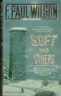 image of Soft and Others; 16 Stories of Wonder and Dread