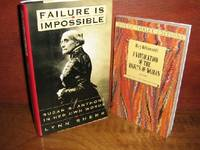 Failure Is Impossible-A Vindication Of The Rights of Women