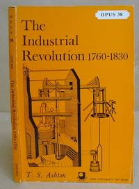 image of The Industrial Revolution 1760 - 1830