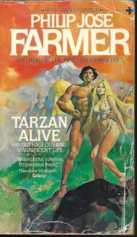 image of TARZAN ALIVE