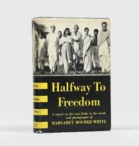 image of Halfway to Freedom.