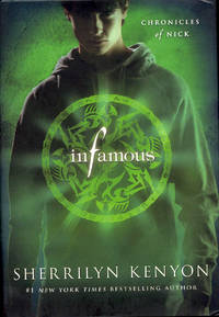 Infamous: Chronicles of Nick