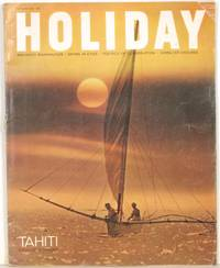Holiday Magazine.  1967 - 02 (February).