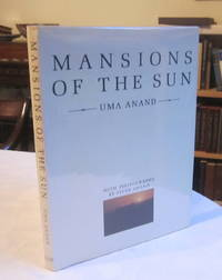 Mansions of the Sun : The Indian Desert Thaar
