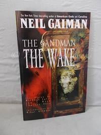 The Wake: The Sandman Volume Ten