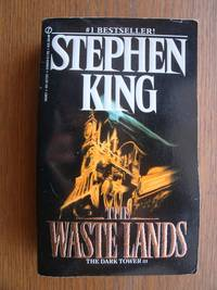 image of The Waste Lands: The Dark Tower III