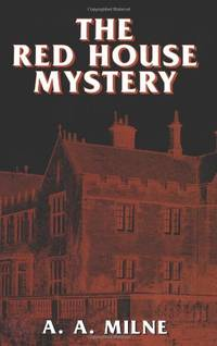 Red House Mystery (Dover mystery classics)