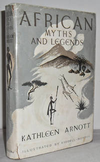 image of African Myths and Legends