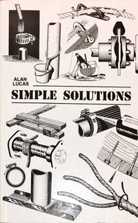Simple Solutions by  Alan Lucas - Paperback - from Dial a Book and Biblio.com
