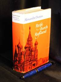 image of Reise durch Rußland - Originaltitel: voyage en Russie
