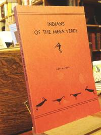 Indians of the Mesa Verde