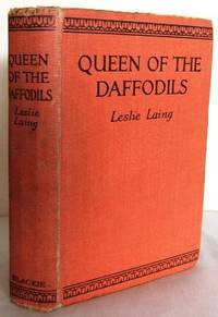 Queen of the Daffodils : a story of High-School Life
