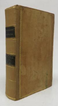 image of Bibliographie Instructive: ou, Traité de la Connoissance des Livres rares et singuliers.  Volume de la Jurisprudence et des Sciences et Arts