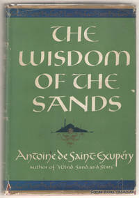 The Wisdom of the Sands.