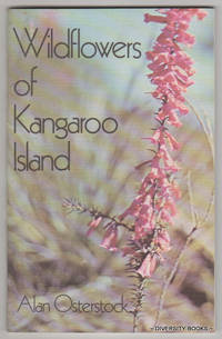 WILDFLOWERS OF KANGAROO ISLAND