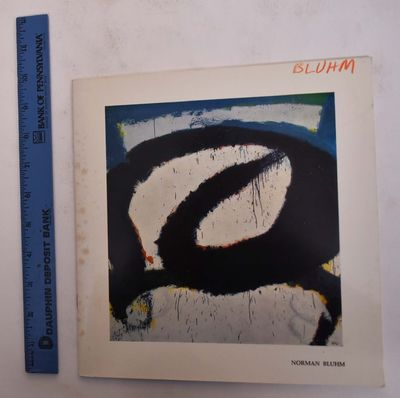Washington, DC: The Corcoran Gallery of Art, 1969. Paperback. VG-. White and color-illustrated stapl...