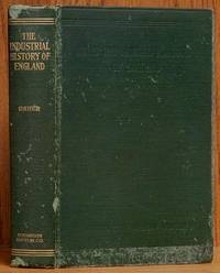 image of An Introduction to the Industrial History of England