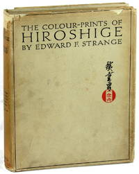 image of The Colour Prints of Hiroshige