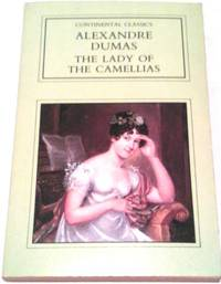 image of The Lady of the Camellias (Continental Classics)