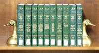Matrimonial, Family and Health Laws (Vols 9 Pt IA to 9C, 10 books)