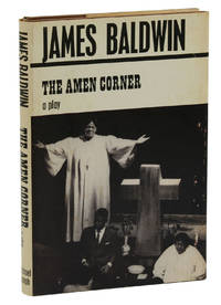 The Amen Corner: A Play