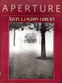 Aperture 104 Alvin Langdon Coburn Symbolist Photographer 1882-1966 Beyond the Craft