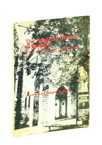 The Anglican Church in Calvary: Church Activities, 1878 - 1974 - Accounts by Calgary Authors