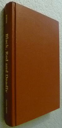 Black, Red and Deadly:  Black and Indian Gunfighters of the Indian Territory, 1870-1907 by  Arthur T Burton - Hardcover - 1991 - from Charity Bookstall and Biblio.com