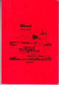 Blood 1884-1885 Book Four