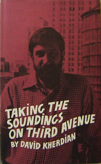 Taking The Soundings On Third Avenue (Inscribed)