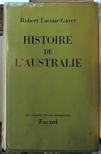 Histoire De l'Australie