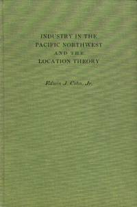 Industry in the Pacific Northwest and the location Theory
