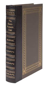 The Sacco-Vanzetti Case by  Osmond K Fraenkel  - 1990  - from The Lawbook Exchange Ltd (SKU: 72219)