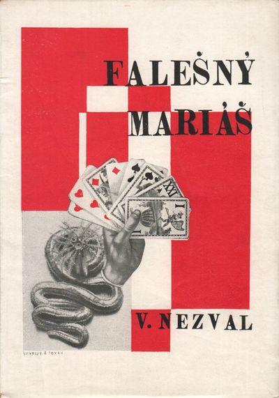 Falešný mariáš [False poker]