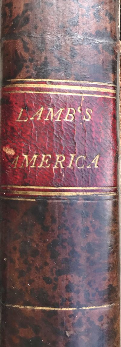 An Original and Authentic Journal of...