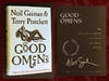 image of Good Omens: The Nice and Accurate Prophecies (Signed by Neil Gaiman)