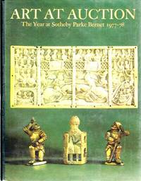 Art at Auction 1977 - 1978 The Year at Sotheby Parke Bernet