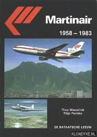 Martinair 1958-1983