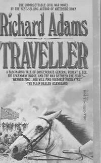 image of Traveller