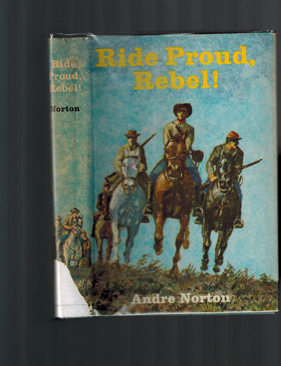 Cleveland and New York: World Publishing, 1961. First Printing. Scarce. The bright dustjacket, with ...