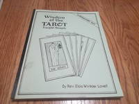Wisdom of the Tarot; Taught Simply (Introductory Text)