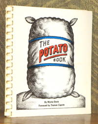 image of THE POTATO BOOK [SIGNED BY TRUMAN CAPOTE]