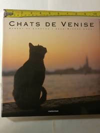 Chats de Venise (French Edition)