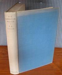 D. H. Lawrence Novelist by  F. R Leavis - Hardcover - Reprint - 1957 - from C L Hawley and Biblio.co.uk