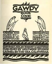 GAWPY: BOOK ONE